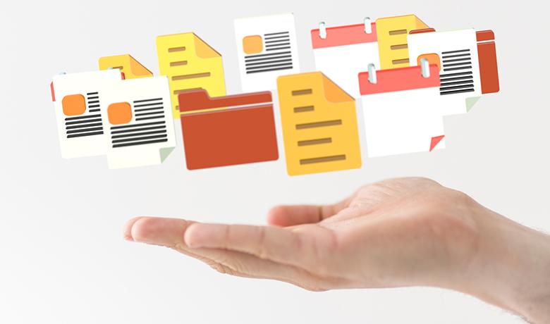 La dématérialisation de documents : un enjeu stratégique pour l'immobilier social